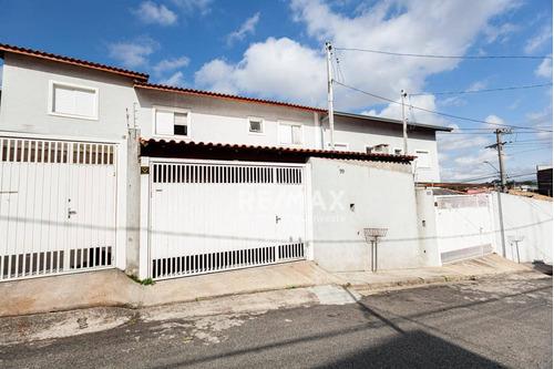 Casa Com 2 Quartos À Venda, 78 M² Por R$ 360.000 - Parque Ipê | Butantã - São Paulo/sp - Ca0622