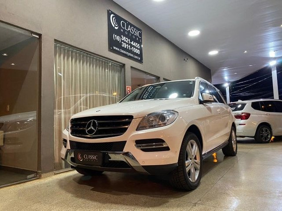 Mercedes-benz Ml-350 4x4 3.0 V6, Ffq8405