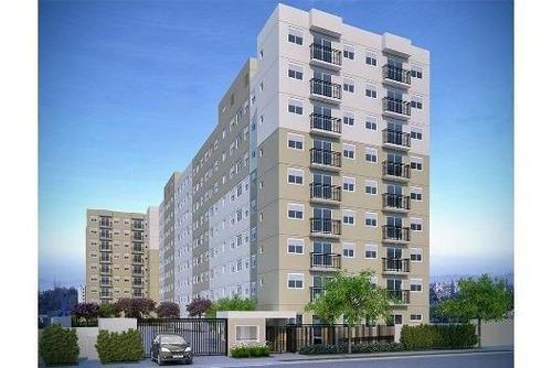 Apartamento À Venda, 34 M² Por R$ 227.000,00 - Vila Palmeiras - São Paulo/sp - Ap7842