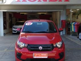 Fiat Mobi Like 1.0 Flex, Ltc9391