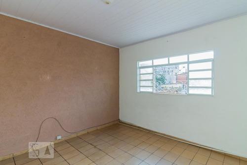 Casa Para Aluguel - Ermelino Matarazzo, 2 Quartos,  70 - 893344689