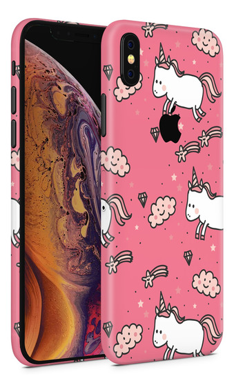 Skin Unicornios Para Telefonos Apple iPhone