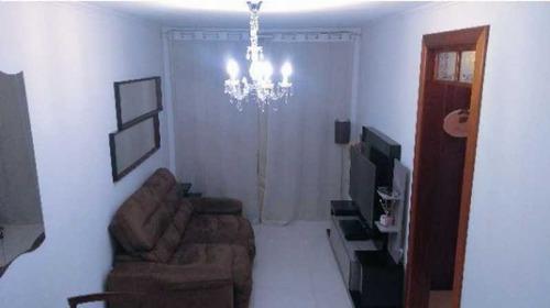 Imagem 1 de 15 de Apartamento-à Venda-camorim-rio De Janeiro - Svap20048