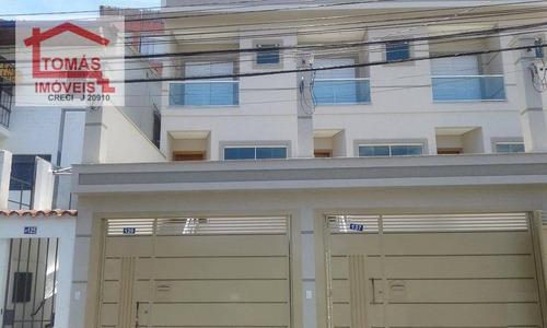 Imagem 1 de 20 de Sobrado Com 3 Dormitórios À Venda, 180 M² Por R$ 700.000,00 - Pirituba - São Paulo/sp - So0985