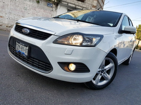 Ford Focus Hb Sport At 2010 Impecable Remató