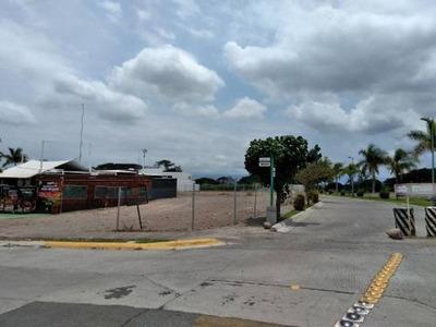 Se Renta Terreno En Av. Ignacio Sandoval, Colima