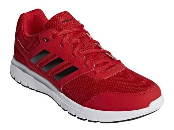 Tênis adidas Duramo Lite 2.0 - Masculino - Vermelho/preto