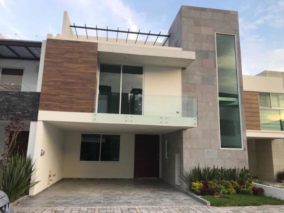 Casa Departamento Renta Venta Lomas De Angelópolis Puebla