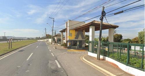 Terreno À Venda, 2000 M² Por R$ 285.000,00 - Condomínio Chácaras Flórida - Itu/sp - Te3362