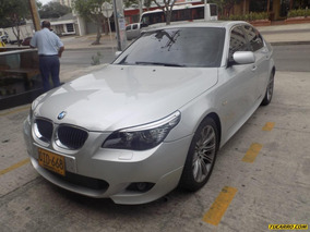 Bmw Serie 5 30i 3.0 At