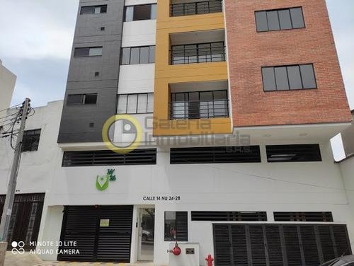 Apartaestudio En Arriendo San Alonso 704-8378