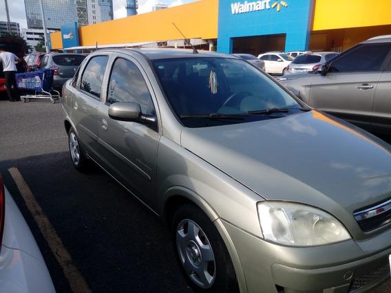 Chevrolet Corsa Premium 1.4 4p Econoflex
