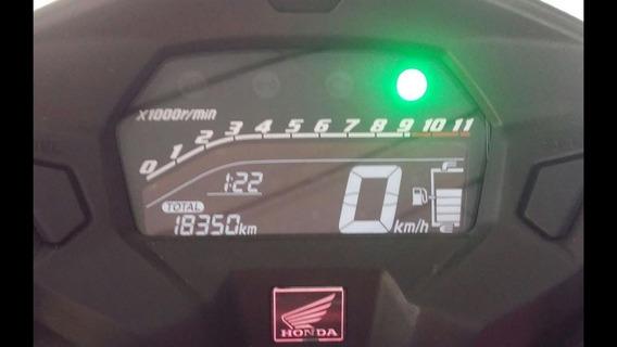 Honda Película Polarizada Painel Motos Anti-reflexo