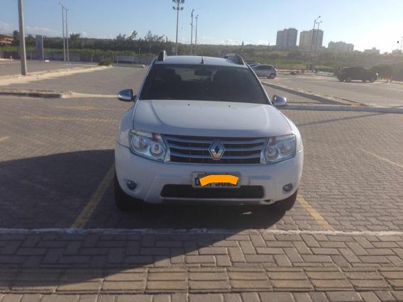 Renault Duster 2.0 16v Dynamique Hi-flex Aut. 5p 2013
