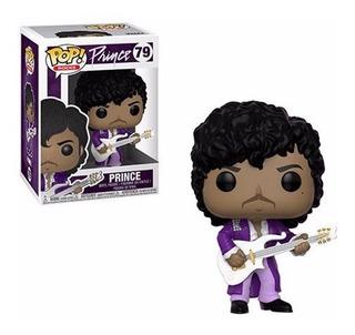 Prince Purple Rain Pop! Vinyl Figure #79 Funko En Stock