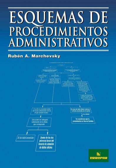Esquemas De Procedimientos Administrativos - Errepar