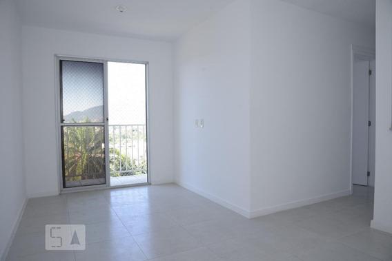 Apartamento Para Aluguel - Taquara, 2 Quartos, 60 - 893119016