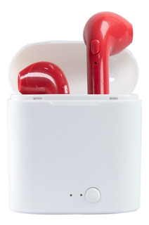 Audifonos Bluetooth Inalámbricos Tipo AirPods Manos Libres