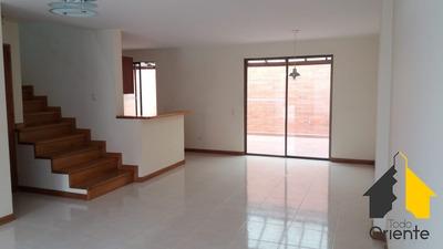 Casas En Arriendo Rionegro 874-680