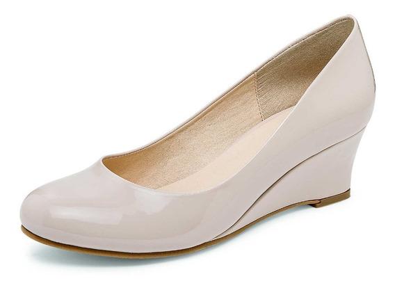 Zapato Casual Catelaya 010 Para Dama Color Negro Y Maquillaj