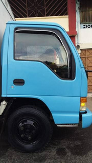 Isuzu Pick-up Npr