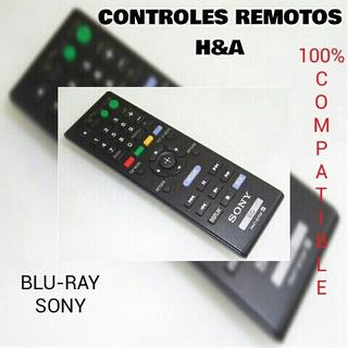 Controles Remotos Para Blu-ray Sony 100% Compatibles