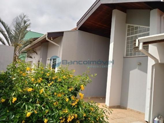Casa Para Locação Em Sumaré - Ca02284 - 34500654