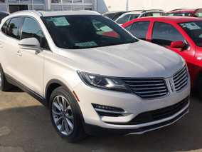 Lincoln Mkc 2.2 Select Mt