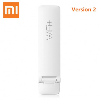 Repetidor Wifi Xiaomi Wifi Usb 300 Mbps Original