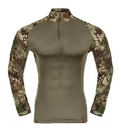 Camisa Raptor T-shirt Combat Invictus