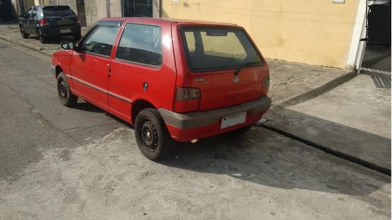 Uno 1.0 Mpi Mille Way Economy 3p Turbo Ep Elx 1.6r Csl