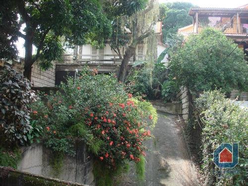 Imagem 1 de 28 de Casa Residencial À Venda, Tanque, Rio De Janeiro. - Ca0127