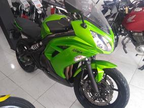 Kawasaki Ninja 650r R
