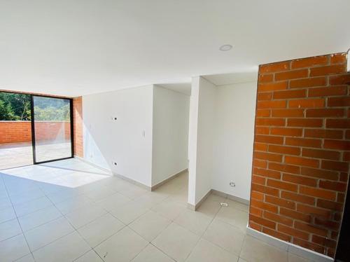 Imagen 1 de 12 de Vendo Apartamento Nuevo En Rionegro