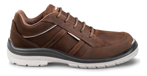 Calzado Zapato De Seguridad Funcional Ultralivianos Horizon