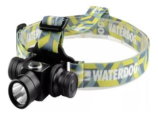 Lintervincha Linterna Minero Waterdog 600 Lumens Wol9028-10w