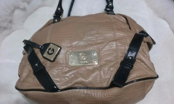 Cartera G By Guess