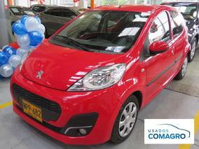 Peugeot 107 Trendy 1.02013 Mpp682