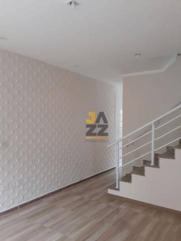 Casa Com 2 Dormitórios À Venda, 74 M² Por R$ 245.000,00 - Tude Bastos (sítio Do Campo) - Praia Grande/sp - Ca13230
