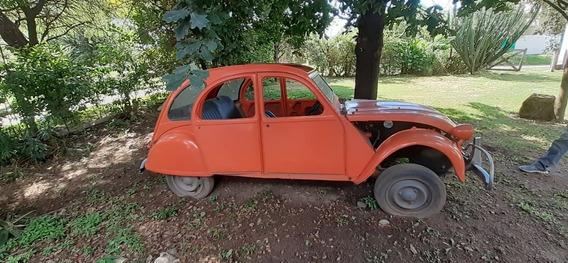 Citroën 3cv 3