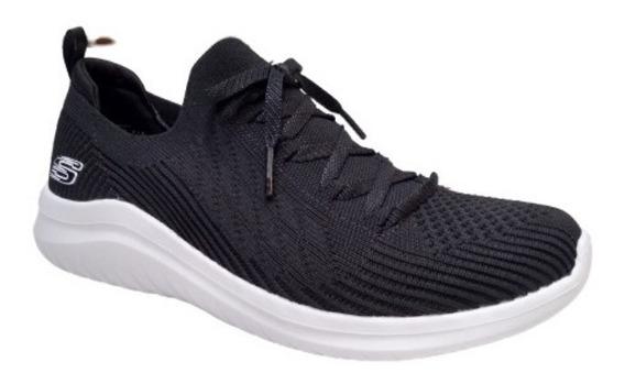 Zapatillas Skechers Mujer Flash Illusion 13356 Ng