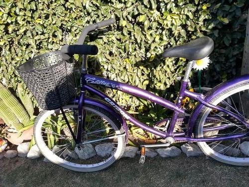 Bicicleta Gribom Cadillac 3000 Rodado 26
