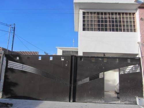 Casa Sola En Renta Torreon Centro