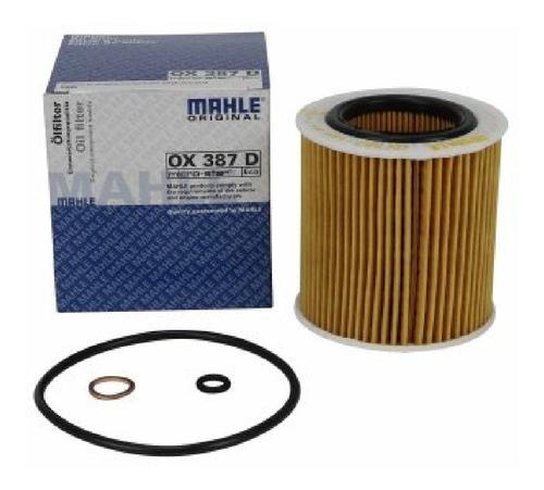Filtro Aceite Bmw E90 323i 325i 328i 330ix 335i N51 N52 N54