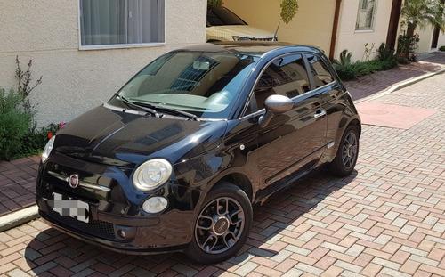 Fiat 500 2010 1.4 Sport 3p