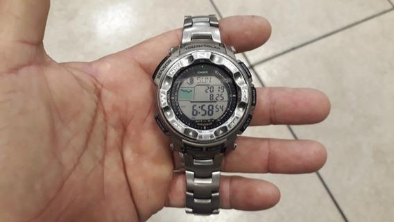 Casio Protrek Gt-250t