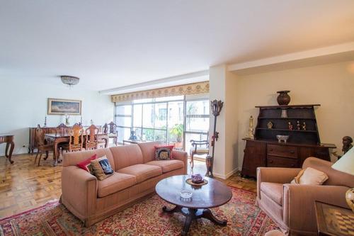 Excelente Apartamento No Paraíso - Pj46899