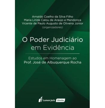 Poder Judiciário Em Evidência, O 2017