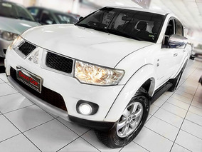Mitsubishi L200 Triton 3.5 Hpe 4x4 Cd Top!!!