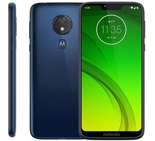 Smartphone Motorola Moto G7 Power 64gb 6.2 12mp 5000mah